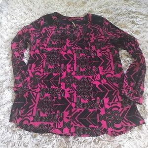 Gorgeous Tracy Reese blouse